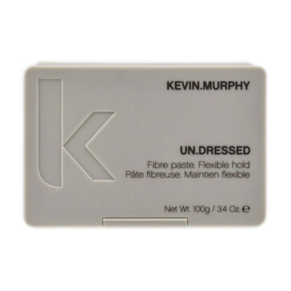 Kevin Murphy Un dressed