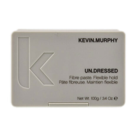 Kevin Murphy Un dressed