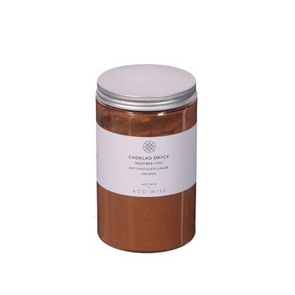 Add:Wise chokladdryck - ingefära chili