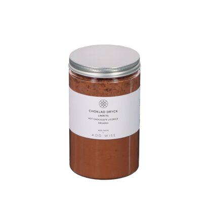 Add:Wise chokladdryck - lakrits