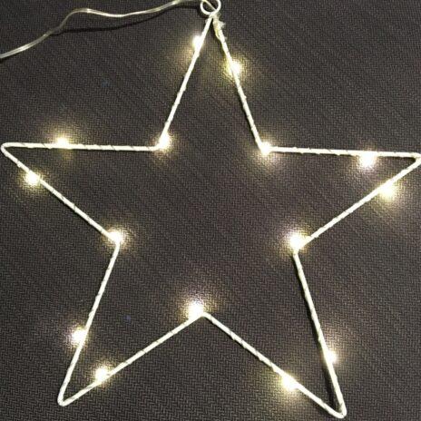 Storefactory Stjärna Invik stor