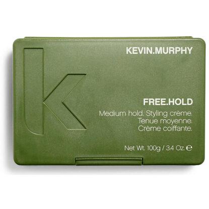 Kevin Murphy Free hold.jpg