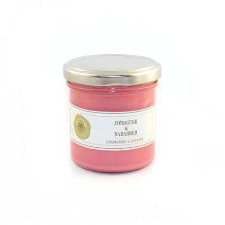 Yvelis jordgubb och rabarber doftljus.jpg