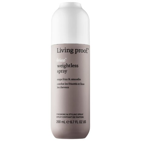 Living Proof Weightless Spray