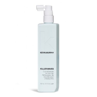 Kevin Murphy Killer waves