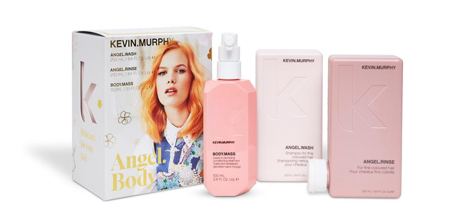 Kevin Murphy Angel Body