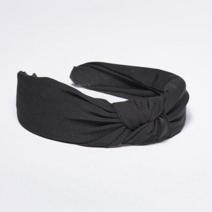 Headband Diadem Nova svart