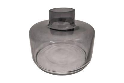 Storefactory Glasvas Malmby stor grå