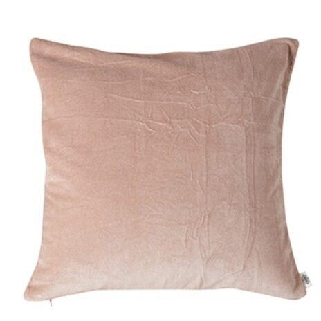 Affari Kuddfodral nude/rosa 50x50 cm