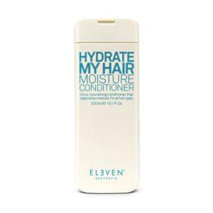 Eleven Hydrate my hair moisture conditoner