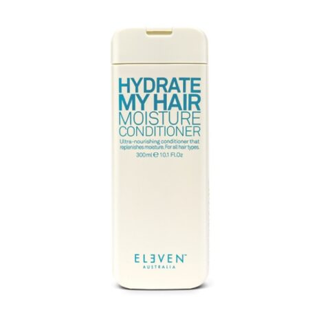 Eleven Hydrate my hair moisture conditoner