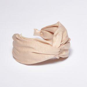 Headband Ebba diadem beige