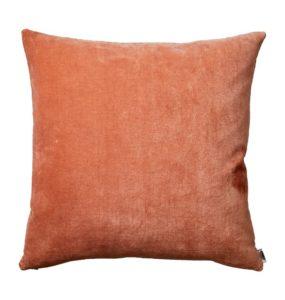Kuddfodral Dusty orange