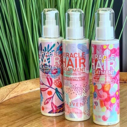 Eleven Miracle Hair treatment special