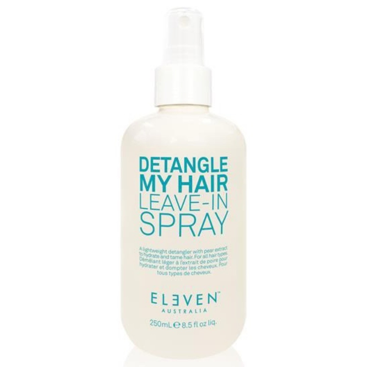 Eleven Detangle my hair leave in spray