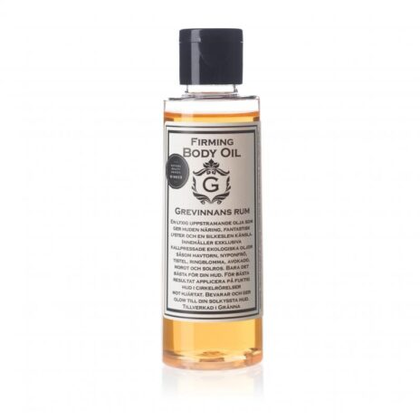Grevinnans Rum Firming oil