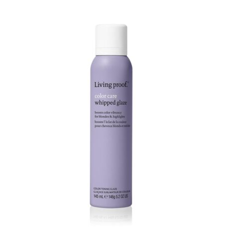Living Proof Color Care Whipped Glaze light