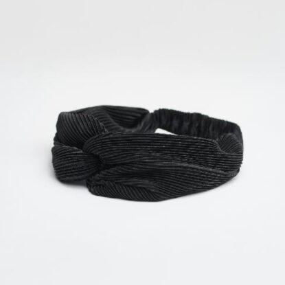 Headband Alicia svart