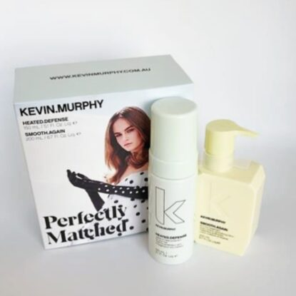 Kevin Murphy Perfectly matched