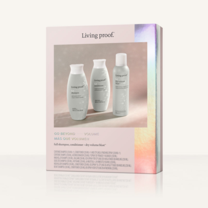 Living Proof Go beyond volume