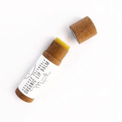 Kaliflower Organics Lipbalm mynta