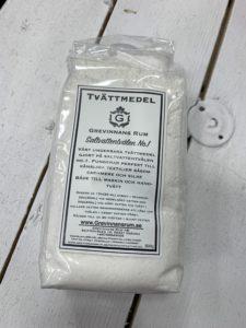 Grevinnans Rum Tvättmedel Saltvattentvålen no 1