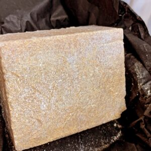 Grevinnans Rum Christmas Soap