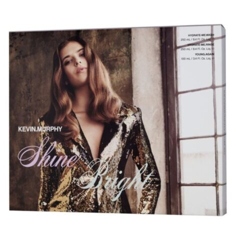 Kevin Murphy Shine bright
