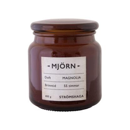 Doftljus Mjörn Magnolia 400g 2