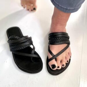 Sandal Reunion svart