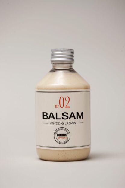 Bruns Balsam Nr 02 Kryddig jasmin