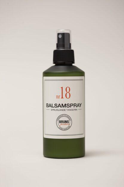 Bruns Balsamspray nr 18