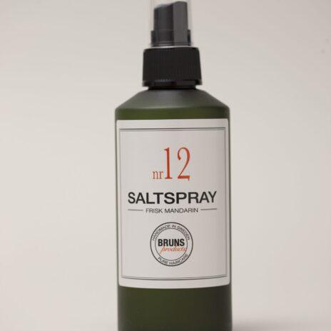 Bruns Saltspray nr 12 Frisk mandarin