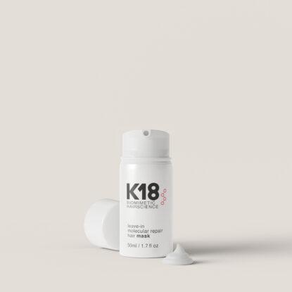 K18 mask 50 ml