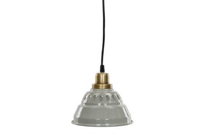 Lampa Liam emalj stone 2