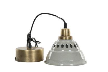 Lampa Liam emalj stone 3