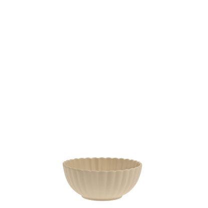 Storefactory Skål Flora beige