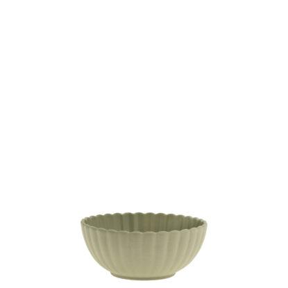 Storefactory Skål Flora grön 6