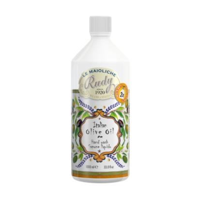 Hand wash Italian Olive oil refill