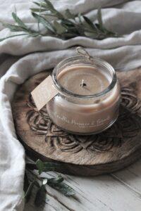 Majas Cottage Doftljus Candles, prosecco & friends 2