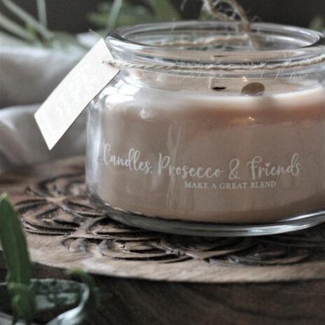 Majas Cottage Doftljus Candles, prosecco & friends