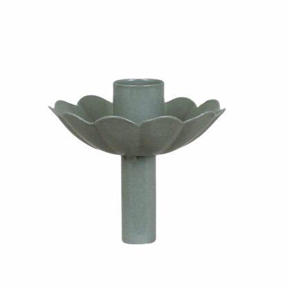 Ljushållare för flaska Ingrid grön