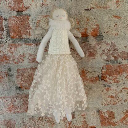 Ib Laursen Ängel Claire kjol väst stor